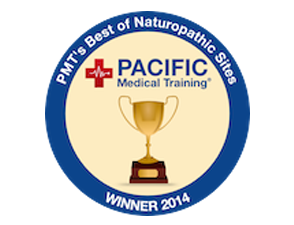 Pacific Medical Training
